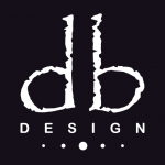 db design logo