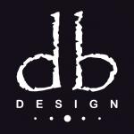 db design logo